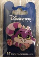 PIN'S Disneyland Paris MINIS CHESHIRE CAT / Chat OE