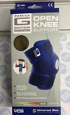 Neo G Open Knee Support Brand New