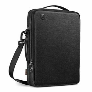 Ipad Pro 12.9 2021 Shoulder Bag Carrying Sleeve Organiser Case 360 Protection