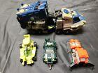 Transformers Adventure Mini-con Team Armada Figures Dune Runner Ransack Lot