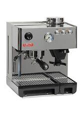 Lelit PL42 EM Espressomaschine Siebträgermaschine mit integrierter Mühle