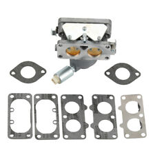 Carburetor Kit For John Deere L111 L118 L120 LA120 LA130 LA135 LA140 LA145 LA150
