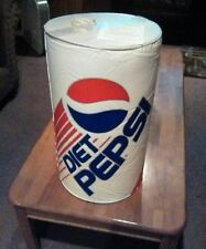 Diet Pepsi Can Inflatable - Pepsi Stuff Points Rewards Display Promo Vintage