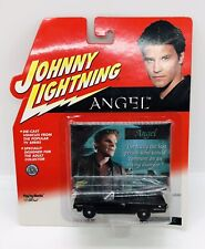 ANGEL'S GTX CONVERTIBLE     2001 JOHNNY LIGHTNING BUFFY THE VAMPIRE SLAYER  1:64