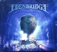 Edenbridge - Dynamind - Digipack - 2 CD - Neu / OVP