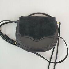 NWOT $175 Rebecca Minkoff Mini Suki Crossbody Black B