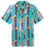 Men's, African shirt, Hawaiian, Beach, voodoo, Hippie, Hipster shirt, Loud shirt
