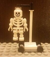 Lego NEW Mobile Hanging Skeleton Display Stand- Classroom Hospital Scientist Lab