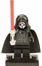 Darth Nihilus Figurine Star Wars Custom Mini Figure Fits LEGO