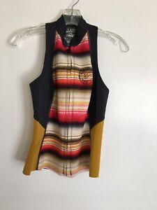 Billbong Vest Wetsuit Size 8