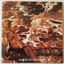 Pyogenesis – Waves Of Erotasia - CD - 1994 - US First Press - Nuclear Blast