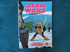 Star Wars - Clone Wars Adventures: v. 6 by Mike Kennedy.Graphic novel