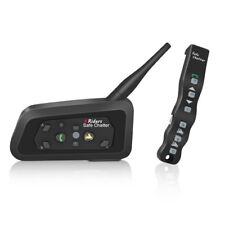 LEXIN A4 motorcycle helmet bluetooth headset  Intercom  with remote control