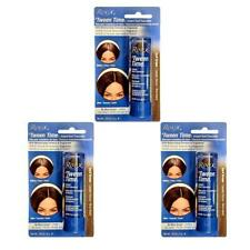 Roux Temporary Haircolor Touch-Up Stick Dark Brown, 1 ea (Pack of 3)