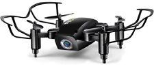 DRONE QUADRICOTTERO RADICOMANDATO WIFI 2,4Ghz CAMERA HD HC632 VIDEO FOTO USB LED