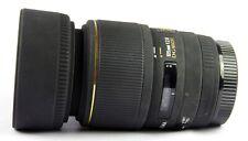 Sigma EX 105mm F/2.8 DG Macro Objektiv für Sony A-Mount inkl. OVP