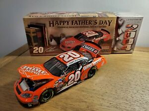 Action 2004 Tony Stewart #20 Home Depot / Father's Day 1:24 Monte Carlo