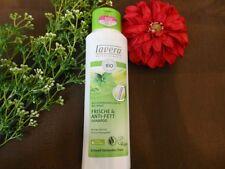(13,60€/1L) Lavera Shampoo zur Auswahl je 250 ml