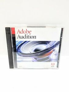 Adobe Audition 1.0 For Windows With Serial Number