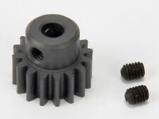 Motorritzel 15 Zahn für 5mm Welle 1/8er RC-Cars Modul 1 Stahl 906204