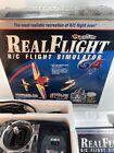 Real Flight R/C Flight Simulator G4 w/InterLink Elite Controller and Software