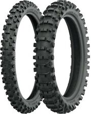 IRC iX-09W Motocross Front & Rear Tires 80/100-21 & 110/100-18  102276/102651