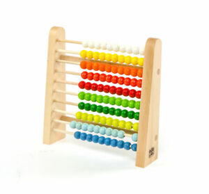 Counting Abacus Cognitive Development Ages 3 & Up