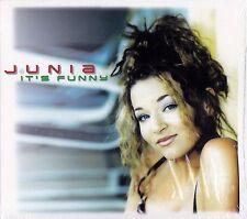 Junia: IT 's Funny/CD-Top-stato