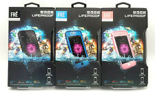 "New Waterproof Case by Lifeproof Fre for 5.5"" iPhone 6s Plus & 6 Plus Colors"
