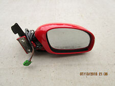 03 - 05 VW NEW BEETLE PASSENGER SIDE HEATED SIGNAL LIGHT EXTERIOR DOOR MIRROR