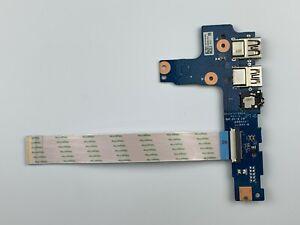 Start Knopf Power Button USB Audio Board DAG37ATB8D0 für HP OMEN 17-w009ng