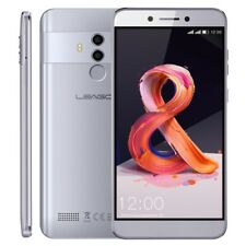 Leagoo T8s 4gb 32gb Face ID & Fingerprint Identification Network 4g Android 8.1