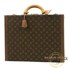 Louis Vuitton Monogram President trunk Briefcase Free Shipping