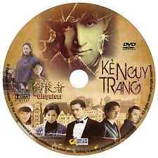 Ke Nguy Trang  -  Phim Trung Quoc