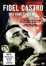Fidel Castro - Das Ende einer Ära von Adriana Bosch | DVD | Zustand gut
