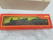 OO Gauge Tri-ang Hornby Boxed R354 GWR 4-2-2 LOCO Lord of The Isles R37 VGC