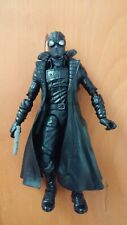 marvel legends Spider-man Noir Complete both guns