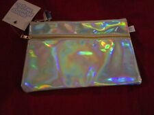 More Than Magic Holographic Pencil Pouch 9x6