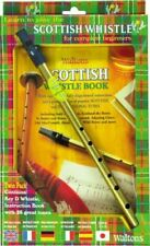 More details for scottish whistle twin pack