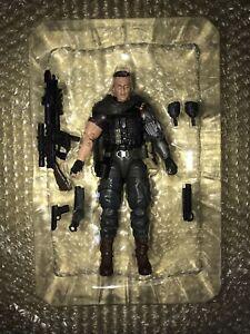 """Hasbro Marvel Legends Cable 6"""" Movie Action Figure LOOSE Deadpool 2 Josh Brolin"""