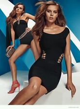 💋💋 $248 EXCLUSIVE GUESS BY MARCIANO BEADED BANDAGE DRESS 💋💋