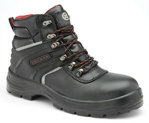 Zephyr Waterproof Ankle Safety Boot