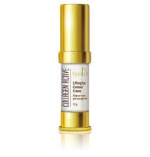 Tiande Collagen Hyaluronic Acid Delicate Lifting Eye Contour Cream 15g