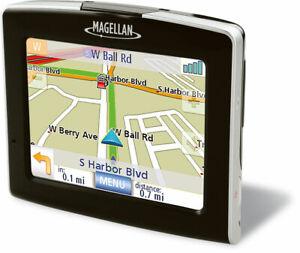 Magellan Maestro 3250 4.3-Inch Widescreen Bluetooth Portable GPS - GPS ONLY (...