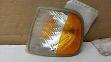 1998 Ford F-150 Front Driver Side Park Lamp-Turn Signal 116-01179AL