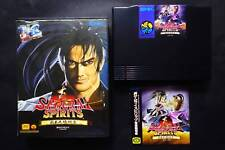 SAMURAI SPIRITS 2 SNK Neo Geo AES Good.Condition JAPAN
