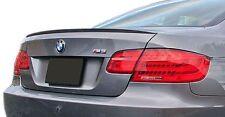Heckspoiler 100% Echt Carbon Karbon M3 Style passend für BMW E90 Limousine