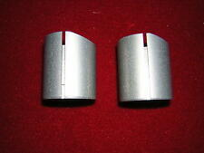 Yamaha TZ350/250C 75-78 Carb Slide 3.0 Size.(for 34mm ) 1 Pair New Gen.Yamaha(79