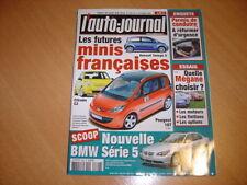 AJ N°606 Espace / C8.Hyundai Getz.Ford Fusion 1600