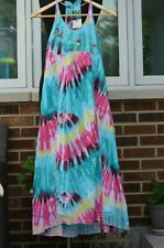 ELIANE ET LENA GIRLS LONG DRESS SIZE US 12A NEW/WTAGS